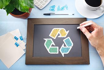 リサイクル古物事業